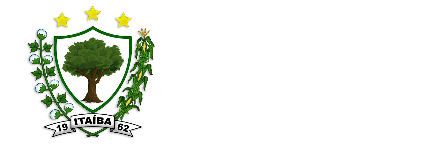 Prefeitura Municipal de Itaíba logo